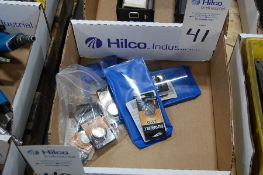 Button Style Batteries