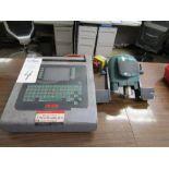 Pryor Model LD2 CNC Marking Tool