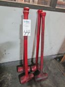 Armstrong Model 69-554 Dead Blow Sledge Hammer
