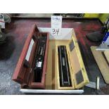 Starrett Model 199 Master Precision Level