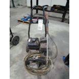 Ironton Model 2600HP 2600 PSI Pressure Washer