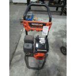 Generac Model ST168F 2500 PSI Pressure Washer