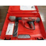 Hilti Model DX462 Power Accuated Marking Tool