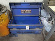 "Westward Model GDWU4 36"""" Jobox"