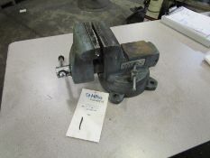 """Wilton Model 6A 6"""""""" Jaw Benchtop Vise"""