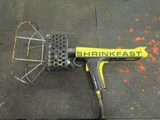 ShrinkFast Model 975 125,000 BTU Heat Gun