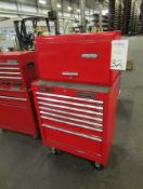 Proto Model 540S Rolling Tool Chest