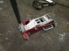 ATD Model ATD-7343 3 Ton Service Jack