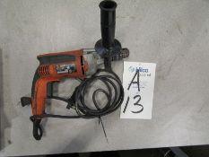 """Ridgid Model R7111 1/2"""""""" Chuck Drill"""