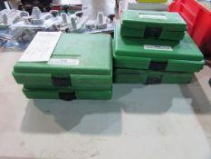 Greenlee Cutter Kits
