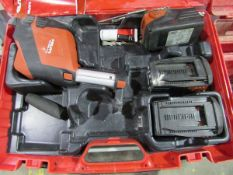 Hilti Model TE DRS-4-A Dust Management Drill