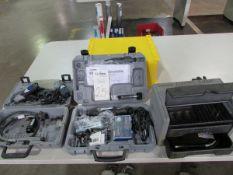 Dremel Model 4000 Electric Rotary Tool