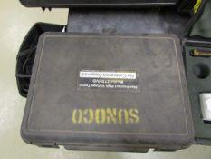 AEMC Model 275HVD Non-Contact High Voltage Detector