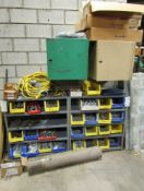 Assorted Electrical Hardware