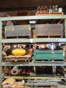 Liquid Level Transmitters, Actuators and Misc. Spare Parts