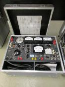 Multi-Amp Model SR-51-4 Electric Tester