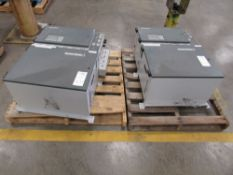 Applied Automation Model Advance Maxum Gas Chromatographs