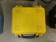 AEMC Model 6240 Micro-Ohmmeter Tester