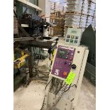 PA Industries Model SRFX-160 Ultra Adevantage Servo Press Feeder