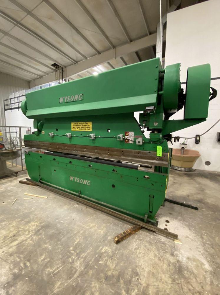 Complete Closure of Stamping Plant - Unique Tool & Manufacturing