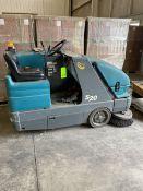 Tennant Model S-20 LPG Riding Floor Sweeper