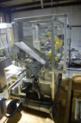 Fanuc Model LR Mate 200-iC Robotic Puck Loading System