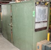 Cabinet, Furnace Parts, Gear Boxes, Motor Starters and Parts