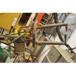 Progressive Model WSMR Hanging Spot Welder S/N: 74-44-11-69