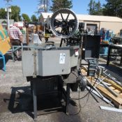 Wardwell Casing Braider Machine located at 707 Burlington Ave Logansport, IN 46947