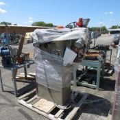 Taylor Winfield 30-KVA Type EBB3-8-30 Spot Welder S/N: 940204-B, 30 KVA, 460V located at 707 Burling