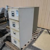 (2) File Cabinets located at 707 Burlington Ave Logansport, IN 46947