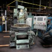 SSC System Seiko Vertical Lapping Machine S/N: 3745 (1996) CNC Control. Loading Fee is $850.00