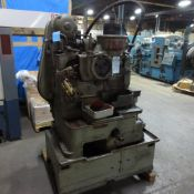 Gear Machine Type 75A, S/N 28794-253. Loading Fee is $200.00