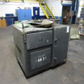 Air Filter Unit. Loading Fee is $25.00