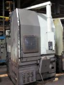 Doosan Model Dooturn-25P-V5 Vertical CNC Turning Center, S/N LTD0023. Loadign Fee is $950.00
