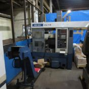 Mori Seiki CL-15 TurnCenter 12 Position Turret, 3 Jaw Chuck, S/N 29, MF-18 CNC Control. Loading Fee