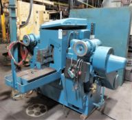 Besly Centerless Grinder. Loading Fee is $550.00