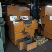 Bryant EX-Cell-0 LL1 CNC Grinder, S/N W-16891. Loading Fee is $350.00