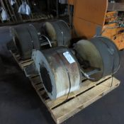 (2) Double Side Blower Units. Loading Fee is $35.00