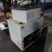 Tek-Temp Model TKD 100/1500 EX Chiller. Loading Fee is $30.00