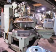 SSC System Seiko Vertical Lapping Machine S/N: N/A (1995) CNC Control. Loading Fee is $850.00