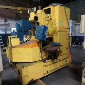 "Gardner 30"" Model V6000E-30 Vertical Disc Grinder S/N: BS-92416 (1999) Loading Fee is $950.00"
