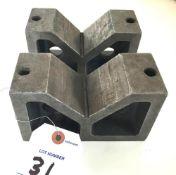 V-Block Set