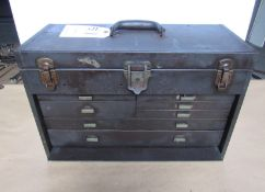 Kennedy Tool Box Chest