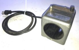 120V DeMagnitizer