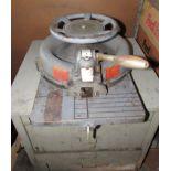 Diagraph Bradley Stencil Cutter Machine