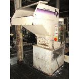 Conair Wor-Tex Mod.TS-1036 10HP Plastic Granulator