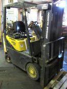 Doosan Daewoo Mod.GC/15S-2 3000# Propane Forklift