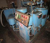 LeRoi Mod.40SS 40HP Rotary Screw Air Compressor - S/N 400IX64