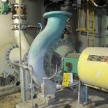 SULZER APT 55-12 16X12X25 PUMP, 5,597 GPM AT 100 FT/HEAD, B-LINE SECONDARY FLOTATION CELL FEED (